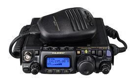 FT-818ND ヤエス アマチュア無線機 モバイル HF-430MHz オールモード (FT818ND)(YAESU)