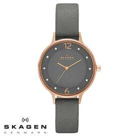 【送料無料】並行輸入品 SKAGEN スカーゲン ANITA アニタ SKW2267 腕時計 レディース