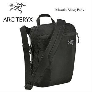 大人気 Arc'teryx(アークテリクス) 注目アイテム マンティス Mantis Sling Pack ウエストポーチ ショルダーバッグ トラベル 通勤 タウンユース ブランドバッグ ユニセックス アウトドア用品 旅行 大