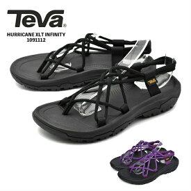 【TEVA(テバ)】ハリケーン XLT インフィニティ 1091112 サンダル レディース カジュアル ファッション カジュアル 春夏 セレクトショップ トレンド