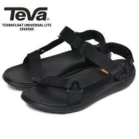 プライスダウン!【TEVA(テバ)】テラフロートユニバーサルライト サンダル レディース カジュアル ファッション カジュアル