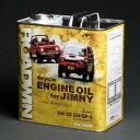 ROADWINエンジンオイル・3L缶 ジムニー専用のエンジンオイル