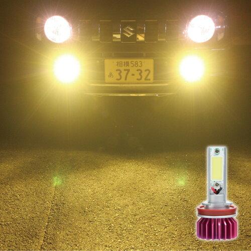 【アピオ楽天市場店】【アピオジムニーパーツ】LEDフォグバルブTOTSUGEKIL1800/TOTSUGEKIL1500y