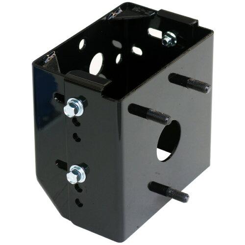 アジャスタブルスペアタイヤブラケット(JB23/33/43用)