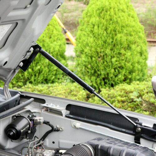 ボンネットダンパーJB23-9型,10型用・JB43-8型,9型用【Jimny】