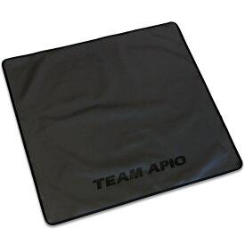TEAM APIO コーデュラ ラゲッジマット(荷室マット)【アピオ パーツ】