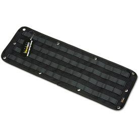 リアゲートモールシステム(630mm) ジムニーJB23,JB33,JB43用モールシステム