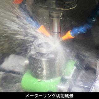 ルーバーアルミメーターリングPivot60φメーター取付用ジムニーJB23,JB43用