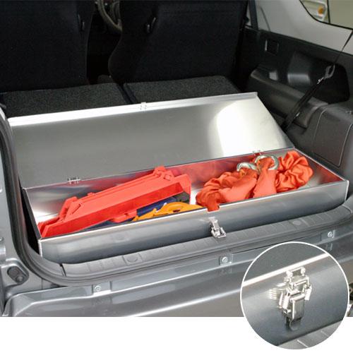 荷室フラットボックス