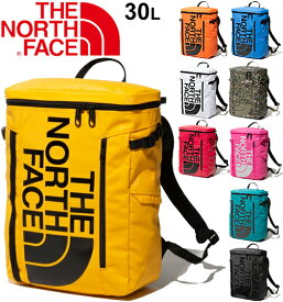 リュックサック バックパック バッグ/ノースフェイス THE NORTH FACE BCヒューズボックス 2 FUSE BOX 30L/デイパック 定番 アウトドア カジュアル 鞄 男女兼用 かばん/NM82000