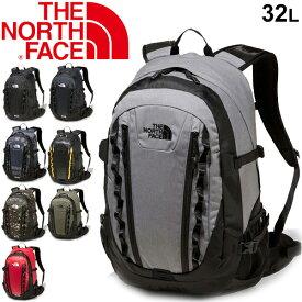 バックパック リュック メンズ レディース バッグ ノースフェイス THE NORTH FACE ビッグショット クラシック 32リットル/デイパック 多機能 アウトドア タウンユース 通勤 普段使い 男女兼用 鞄 かばん/NM72005
