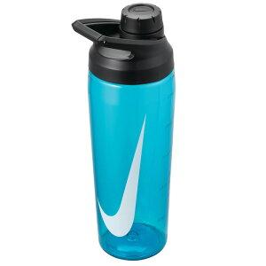 スポーツボトル 709ml 直飲み 水筒 ナイキ NIKE TRハイパーチャージ チャグ ボトル 24oz/食洗機可 ジャグ トレーニング フィットネス ランニング/HY5003-430