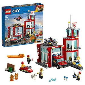 シティ 60215 消防署