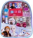 ディズニー プリンセス アナと雪の女王 2 子供用 メイクアップ コスメ セット バッグ付き [並行輸入品]