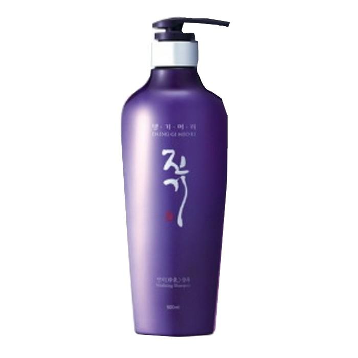 [韓国コスメ]化粧品デンギモリシャンプー ジンギ 珍気シャンプー