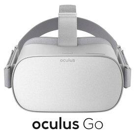 Oculus Go 32GB オキュラスゴー VR ヘッドセット 本体 コントローラー セット PC不要 ゲーム 映画 動画 (SN)
