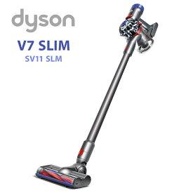 dyson V7 Slim ダイソン サイクロン スティック クリーナー SV11 SLM コードレス サイクロン式 掃除機 コンパクト スリム (SN)