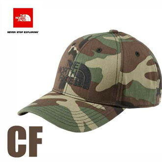 자노스페이스 TNF 로고 캡 The North Face TNF LOGO CAP NN01450 (CF) 위장
