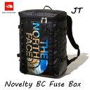ザ ノースフェイス 2019年春夏最新在庫 ノベルティBCヒューズボックス The North Face Novelty BC Fuse Box NM81939 (…