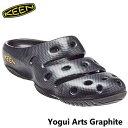 キーン 1002036 300円OFFクーポン配布中 keen yogui メンズ ヨギ アーツ サンダル クロッグ KEEN MENS YOGUI ARTS Gra…