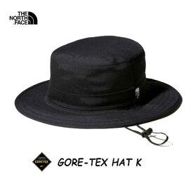 ザ ノースフェイス NN41912 (K) ゴアテックスハット L XL レインハット 防水・透湿性 The North Face GORE-TEX Hat NN41912 (K)ブラック BLACK NN01605 の後継品番です。ユニセックス