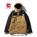 ザ ノースフェイス 2019年最新 マウンテンライトジャケット(メンズ) The North Face Mens Mountain Light Jacket N…