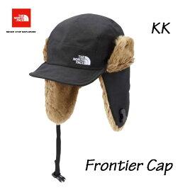 ザ ノースフェイス NN41708 KK フロンティア キャップ The North Face Frontier Cap (KK)ブラック2