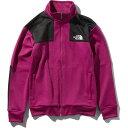 ザ ノースフェイス NTW61950 RX ジャージジャケット(レディース) The North Face Ladys Jersey Jacket (RX)ロックス…