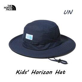 ザ ノースフェイス NNJ02006 UN キッズ ホライズン ハット ネコポス便限定 無償修理対象正規品 The North Face Kids Horizon Hat NNJ02006 UN アーバンネイビー