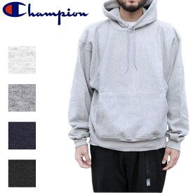 【送料無料】チャンピオン CHAMPION リバースウィーブ パーカー メンズ 12オンス プルオーバー スエット スウェット 無地 大きいサイズ CHAMPION 12oz REVERSE WEAVE PARKA PULL OVER CHMP-F1051