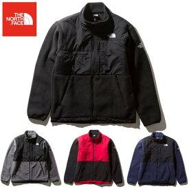 【送料無料】ノースフェイス デナリジャケット メンズ フリースジャケット THE NORTH FACE Denali Jacket NA71951