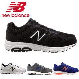 4328fa64136f0 【送料無料】ニューバランス メンズ スニーカー M460 ジョギング ランニング シューズ ブラック 黒 ホワイト 白 ブルー