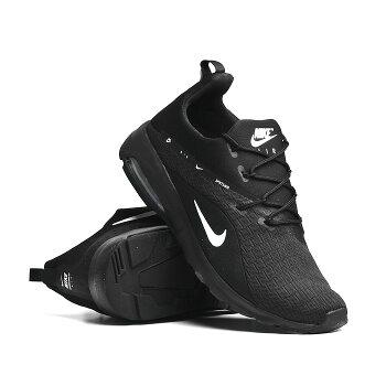 先行予約送料無料ナイキNIKEエアマックスモーションレーサー2ローカットメンズスニーカーブラックホワイト黒白靴NIKEAIRMAXMOTIONRACER2AA2178-002