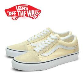 送料無料 バンズ オールドスクール スニーカー メンズ レディース ローカット スケートシューズ 定番 白 ホワイト VANS OLD SKOOL CLASSIC WHITE/TRUE WHITE VN0A4U3BFRL 靴 くつ クツ