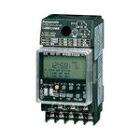 (在庫有り・即納)パナソニック TB251101K 協約型ソーラータイムスイッチ(24時間式・1回路型)