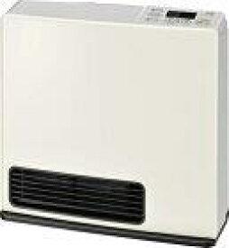 (1.5mガスホース付き)リンナイSRC-365E-LP ガスファンヒーター LPガス用 (木造11畳まで/コンクリート15畳まで)