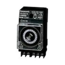 即納【送料650円】パナソニックTB15601Kクォーツ停電補償付協約型タイムスイッチ(1回路型)