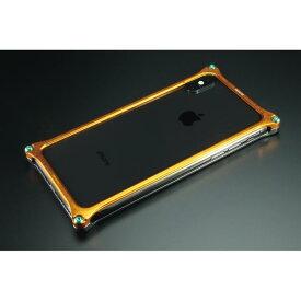 RADIO EVA×GILDdesign ソリッドバンパー iPhone X