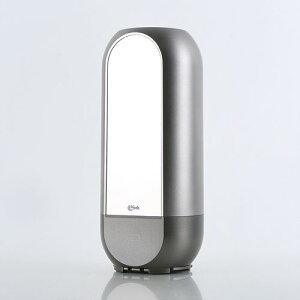 LINK UV+オゾン スマホ除菌器 99.9% UV-C ボックス ケース 収納式 UV除菌器 iPhone スマートフォン 持ち運び 外出 ホーム オフィス 紫外線除菌