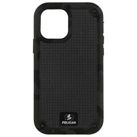 Pelican 抗菌 6.4m落下耐衝撃ケース Shield ホルスタースタンド付属 iPhone 12 Pro Max