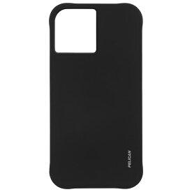 Pelican 抗菌 4.5m落下耐衝撃ケース Ranger Black iPhone 12 Pro Max