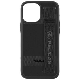 Pelican 抗菌 4.5m落下耐衝撃ケース Protector Sling Black iPhone 12 Pro Max
