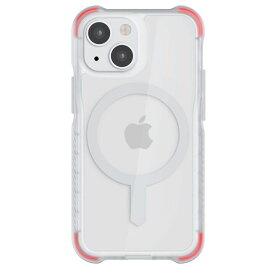 Ghostek ゴーステック コバート 6 with MagSafe クリア iPhone 13 アイフォンケース マグセーフ