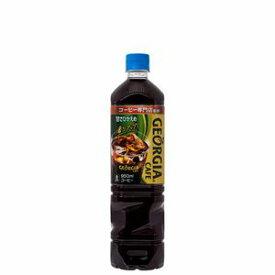 ジョージアカフェ ボトルコーヒー 甘さひかえめ PET 950ml