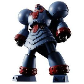 【約150mm】【対象年齢15才以上】【塗装済み可動フィギュア】スーパーロボット超合金 ジャイアントロボ アニメーションVer.【バンダイ】