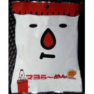 フェイスウィン マヨらーめん おいしいかやく付とんこつマヨネーズ味108gx3袋