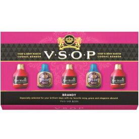 ハマダ VSOP・ブランデー 10個x5箱