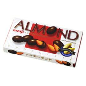 明治 アーモンドチョコ大箱 173g×6箱