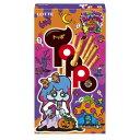 【期間限定】【チョコレート菓子】【内容量2袋】エンジョイハロウィン TOPPO-トッポ-10箱【LOTTE】