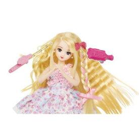 【リカちゃん】【対象年齢3才以上】【人形】アクアカールみさきちゃん【タカラトミー】